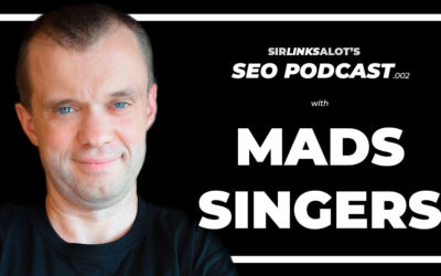SEO Podcast .002 – Mads Singers sobre SEO Management y Scaling